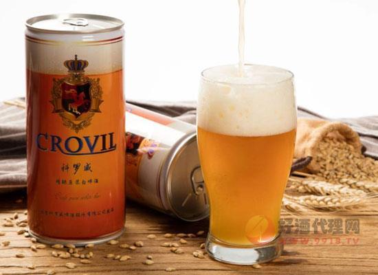 什么是原浆啤酒,原浆啤酒的特点是什么