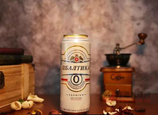 波罗的海啤酒0到9号介绍,都是什么意思