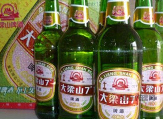 大梁山啤酒是哪里的,大梁山啤酒好喝吗