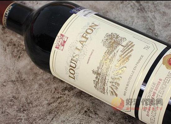 路易拉菲紅酒好喝嗎,禮盒裝中秋送禮怎么樣