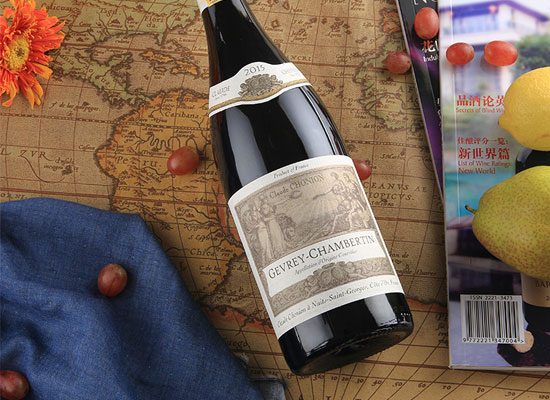 歌得利安香貝天紅葡萄酒價格怎么樣,一瓶多少錢