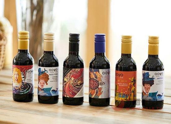 傲魚紅酒價格貴嗎,禮盒裝多少錢