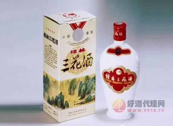 广西白酒品牌有哪些,盘点广西好喝的白酒