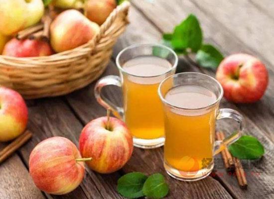 苹果酒的酿制方法,简单易学的酿酒步骤