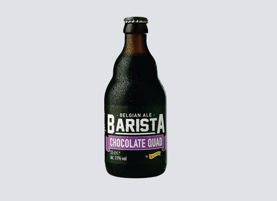 修道院卡斯巧克力味四料啤酒價格貴嗎,一箱多少錢