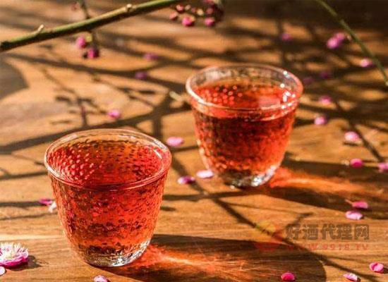 花果酒的特点是什么,它与其他的酒水有什么不同