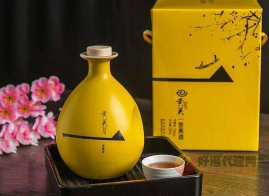 黄酒的俗称是什么,它还有别的名字吗