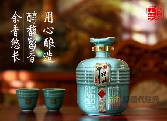 北京牛欄山陳壇老酒壹號怎么樣,值得送禮的暖心禮物