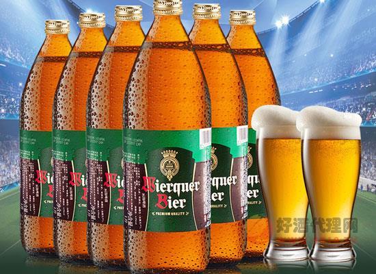 西班牙威格大玻璃啤酒怎么樣,大容量,更暢飲