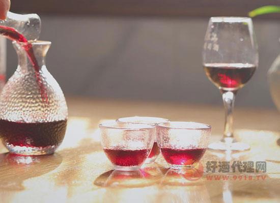 云南的特產果酒是什么,胭脂果酒不容錯過