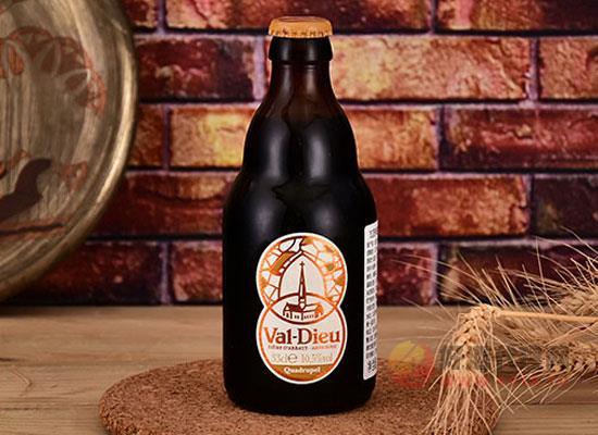瓦图修道院四料黑啤好喝吗,喝起来味道如何