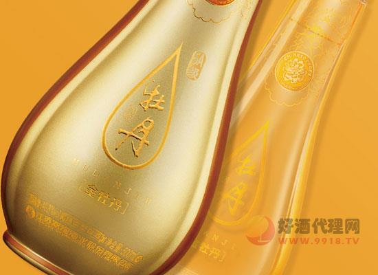 双沟大曲5A级金牡丹白酒一瓶多少钱,性价比怎么样