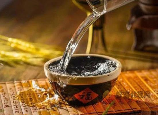 白酒与啤酒哪一个发热量高,各自所含的热量分别是多少