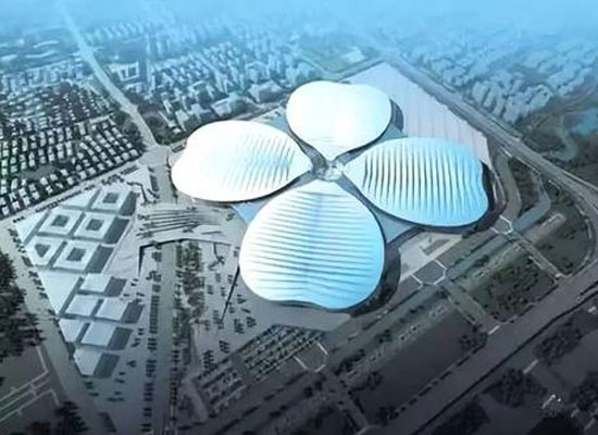第30屆上海國際酒店及餐飲業博覽會往屆回顧