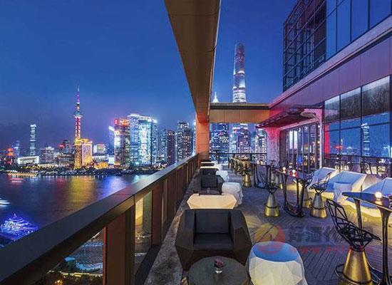 上海國際酒店及餐飲業博覽會之上海萬達瑞華酒店