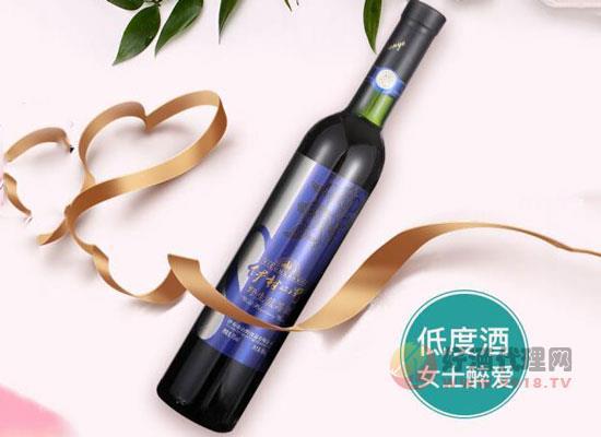 伊村山野藍莓酒價格貴嗎,多少錢一瓶