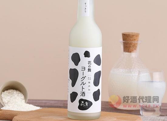 酸奶酒的魅力是什么,喝起來口感如何