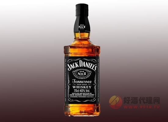 杰克丹尼威士忌好喝嗎,忠于經典,尋味內心