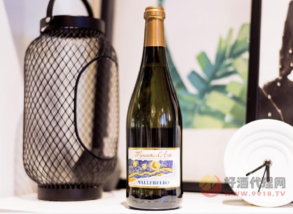 星空莫斯卡托甜白葡萄酒的價格介紹,多少錢一瓶