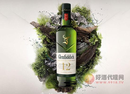 格蘭菲迪威士忌怎么樣,匠心釀造,世代傳承