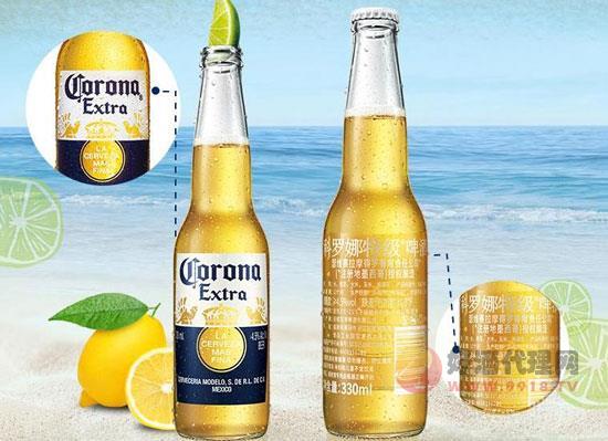 科羅娜啤酒是哪個國家的,科羅娜啤酒介紹