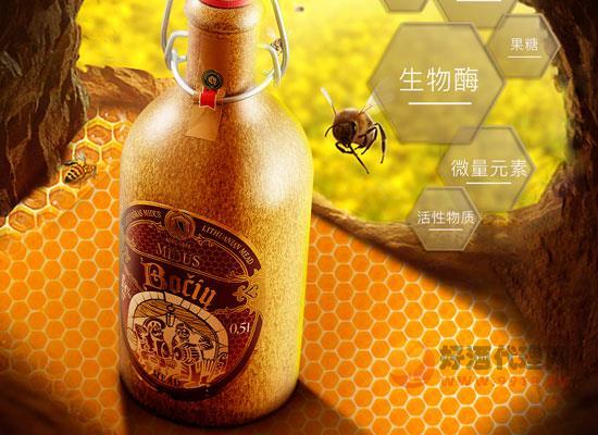 蜜德爾絲蜂蜜發酵酒價格貴嗎,一瓶多少錢