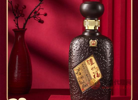 瀘州老窖窖之雅白酒價格怎么樣,一箱多少錢