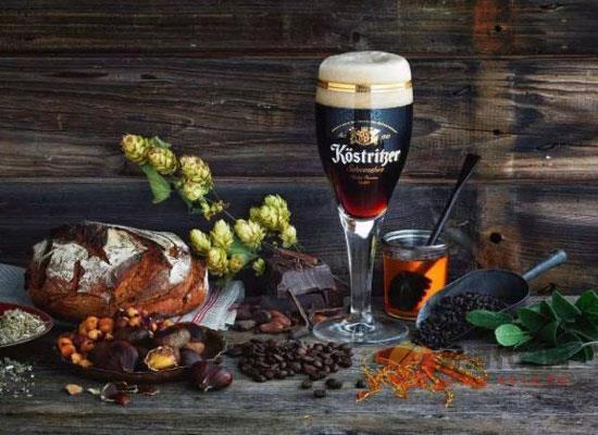 黑啤酒和普通啤酒有什么區別?這篇文章告訴你