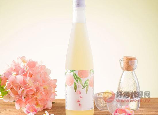 桃子利口酒的特點是什么,嘉美心桃子利口酒好喝嗎