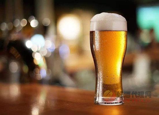 無醇啤酒是什么意思,無醇啤酒含酒精嗎