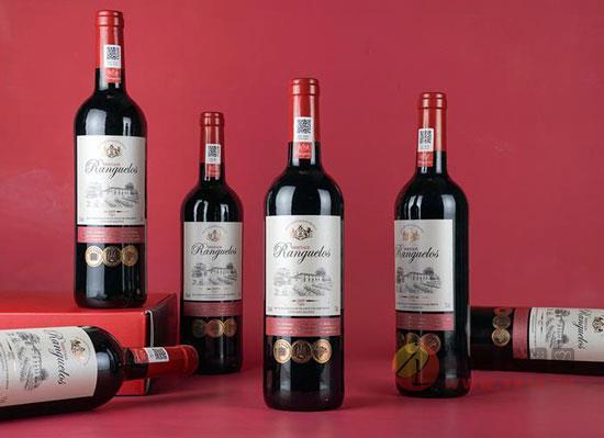 朗克魯葡萄酒怎么樣,送禮自飲都有面子的美酒