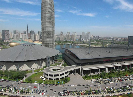 第十一屆鄭州精品年貨博覽會的參展范圍有哪些