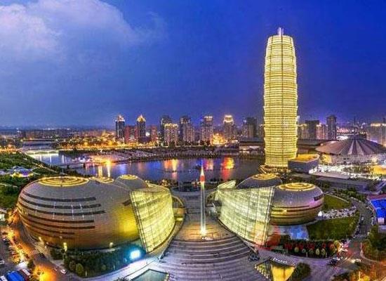 第十一屆鄭州精品年貨博覽會之交通路線