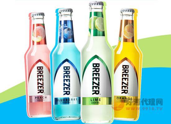 百加得冰銳雞尾酒值得代理嗎,市場前景有哪些