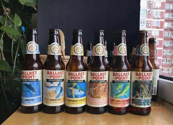 艾爾啤酒與拉格啤酒哪個更好喝,二者的區別是什么