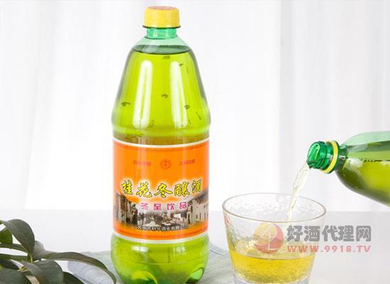 蘇州吳桂花冬釀酒的特點是什么,好喝嗎