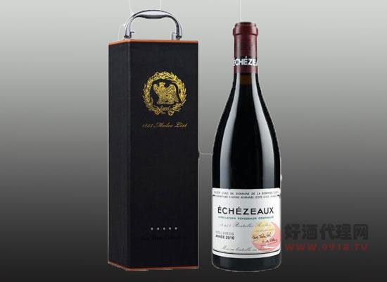 羅曼尼康帝紅酒,一瓶彰顯格調的美酒
