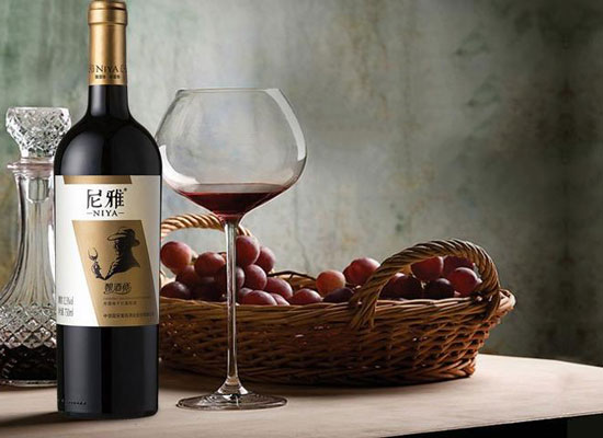 尼雅赤霞珠干紅葡萄酒價格怎么樣,多少錢一瓶