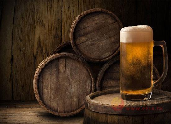 啤酒可以加熱嗎,加熱的啤酒味道怎么樣