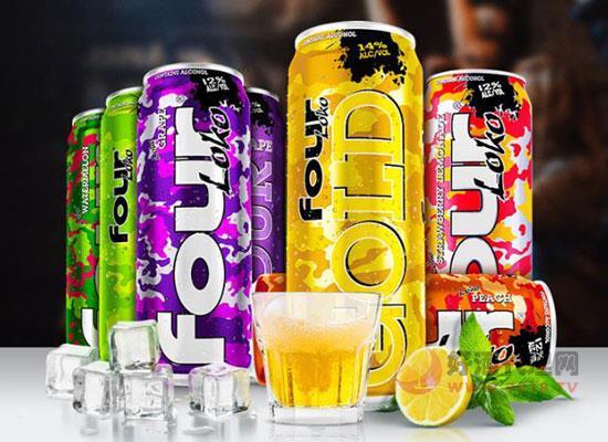 four loko為什么容易醉,揭秘主要原因
