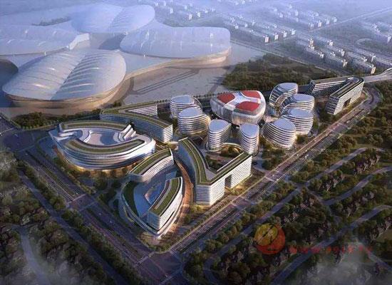 上海國際葡萄酒及烈酒展覽會之旅游景點