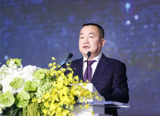 瀘州老窖劉淼:高光力求實現創新與引領,開啟新賽道