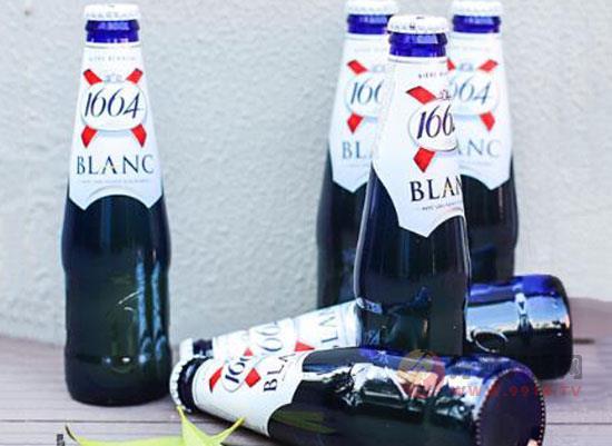 1664啤酒屬于什么檔次,1664啤酒的口感介紹