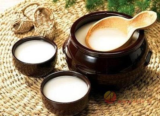 米酒的飲用方法有哪些,熱飲米酒與冷飲米酒的區別是什么