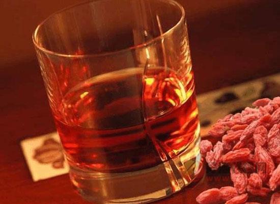 枸杞酒可以自制嗎,自釀的枸杞酒多久才能喝