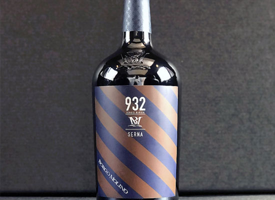奢那干紅葡萄酒的魅力是什么,限定佳釀,美味天成