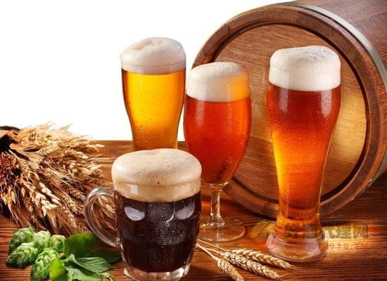 啤酒可以用來洗澡嗎,啤酒洗澡的好處有哪些