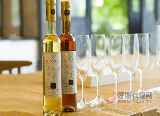 輝煌冰酒怎么樣,源自加拿大的高品質美酒