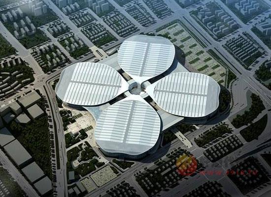上海国家会展中心怎么走,附近的地铁公交有哪些