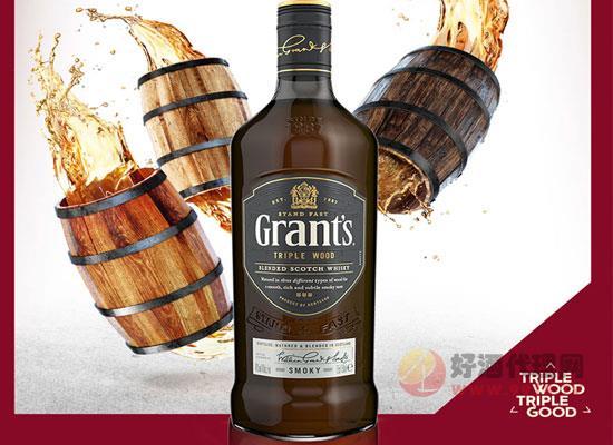 格蘭威士忌怎么樣,清雅泥煤煙熏味,感受大不同